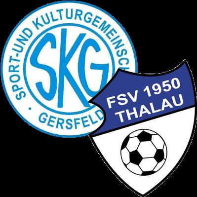SG Gersfeld II/Thalau III