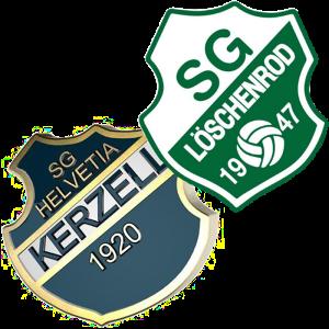 SG Kerzell/Löschenrod Ü35