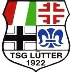 TSG Lütter Ü35