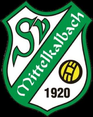 SV Mittelkalbach Ü35