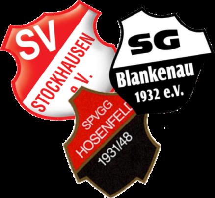 SG Hosenf./Stockh/Blank II