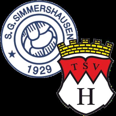 SG Simmersh/Hilders II