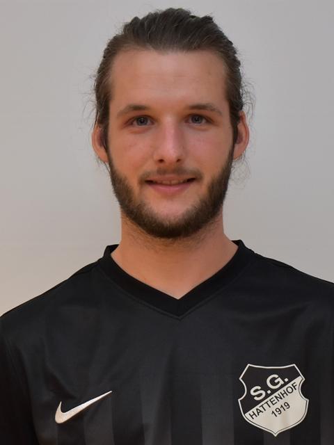 Lukas Matschke