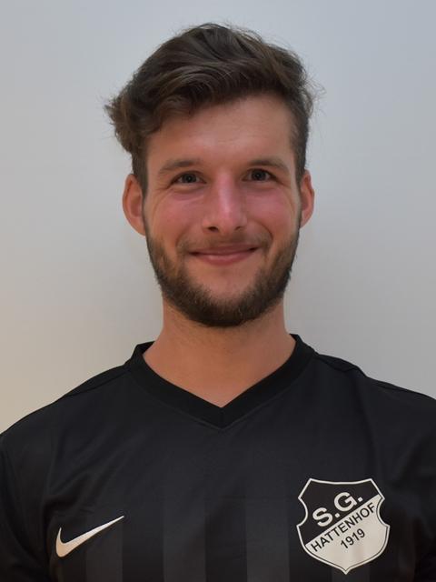Niklas Matschke